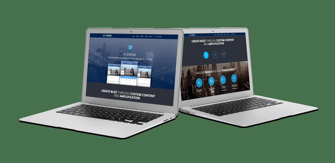IFACE website